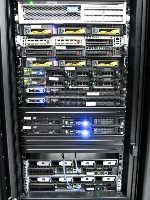Oferta usług informatycznych